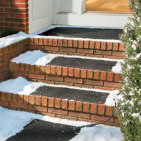 Best Electric Heated Mat And Stair Treads Stair Treads 400 x 300