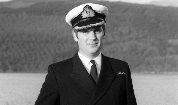 a submarine officer rn the faithful heart pinterest