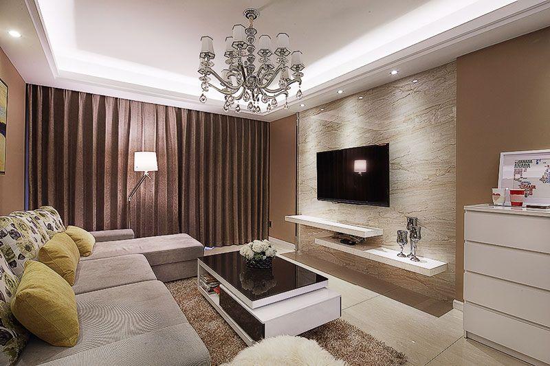 2016 modern minimalist living room design My home