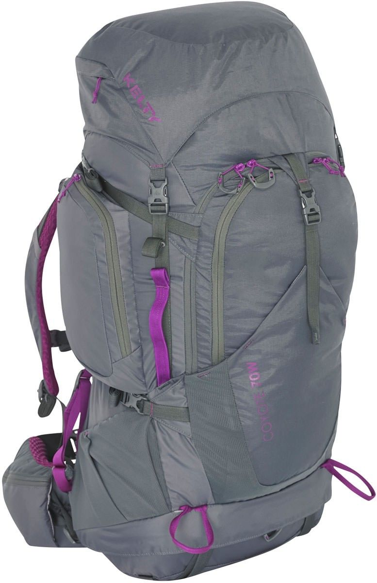 The Kelty Women\'s Coyote 70 internal frame backpack is an excellent ...