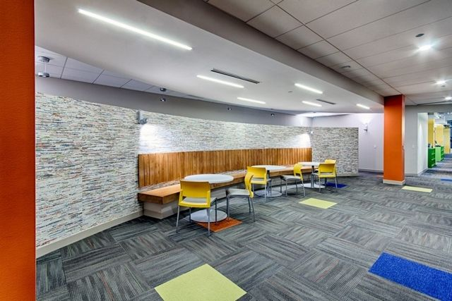 office break room design. 18 awesome break room design ideas for small space office t