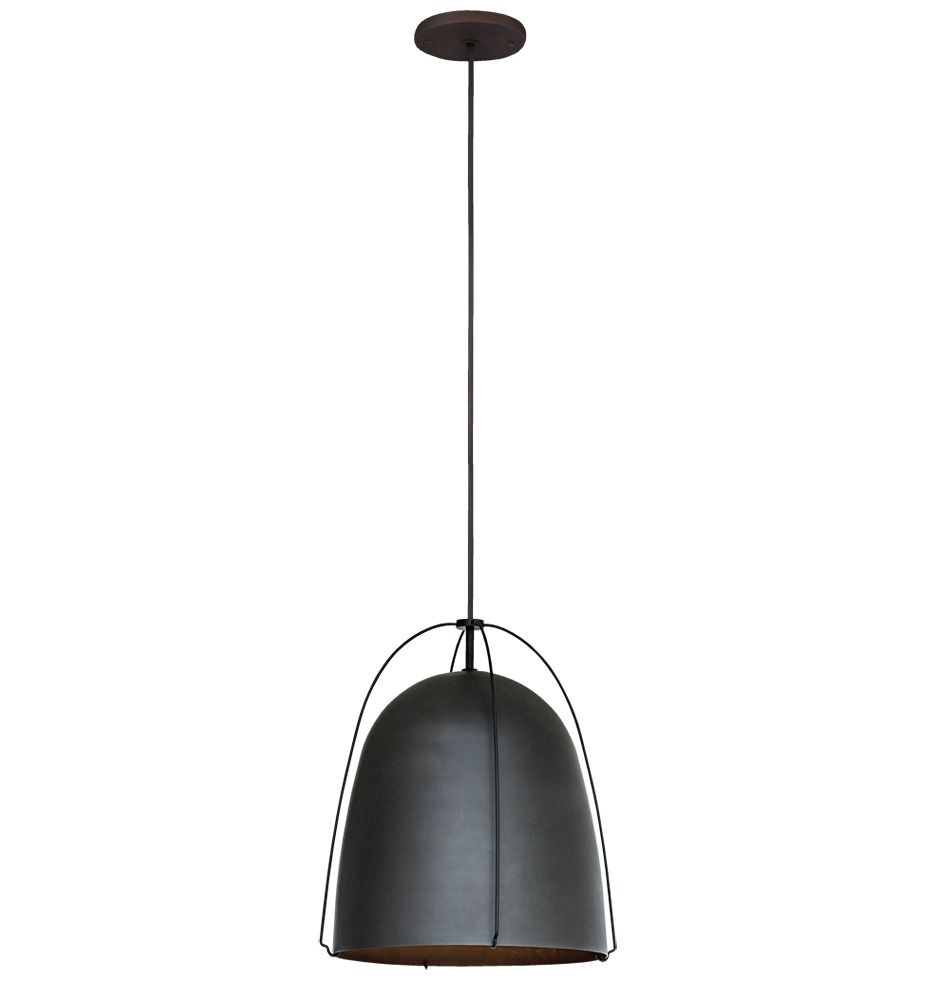Haleigh 12 Dome Cord Pendant Lights Over Dining