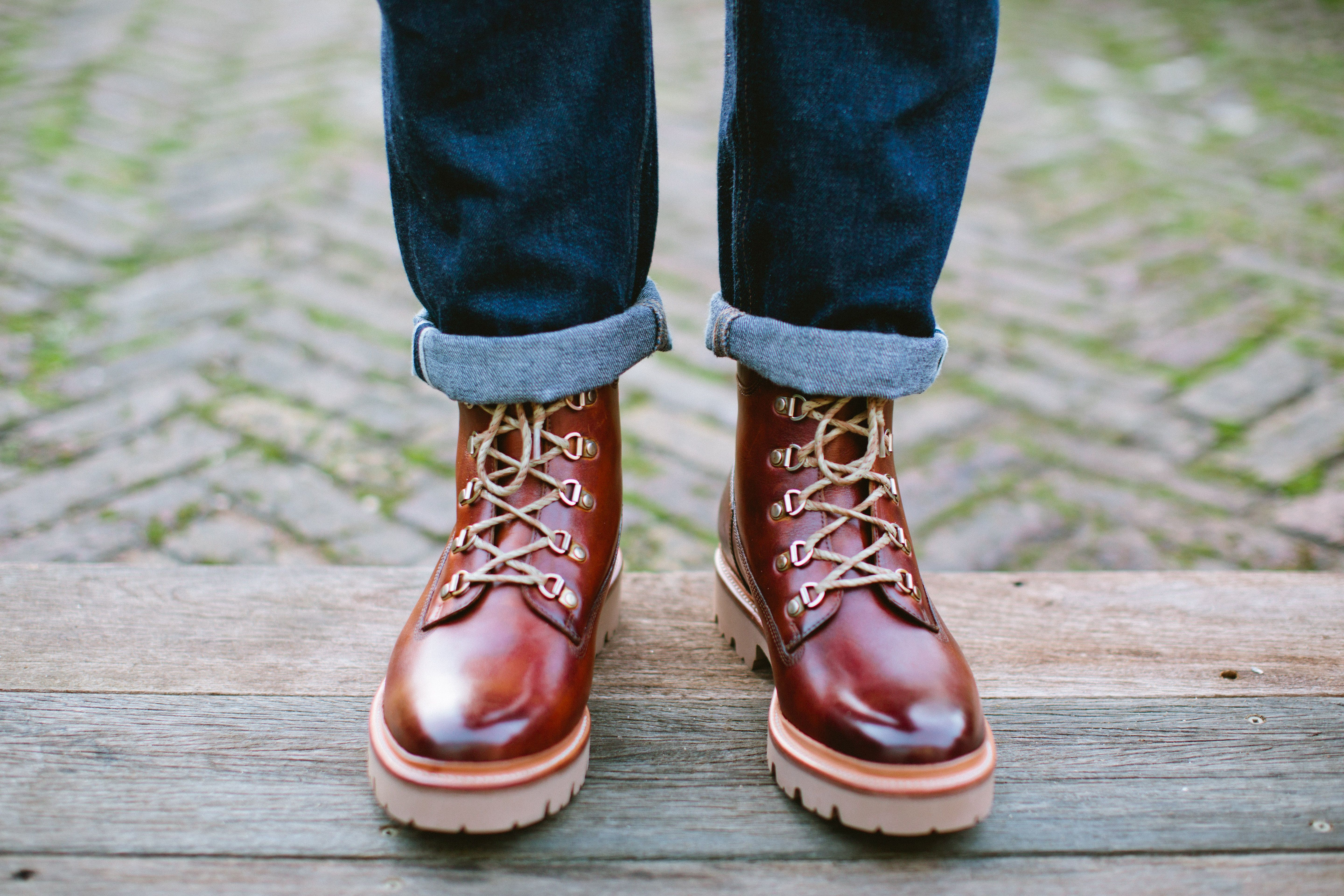 d1eba996cb7 Rutherford | SS19 Men's in 2019 | Grenson shoes, Boots, Hiking boots