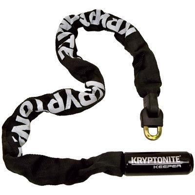 Kryptonite Keeper 785 Integrated Chain Lock 7mm X 33 5 Bicycle