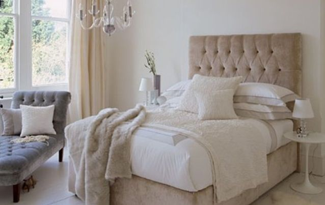 Beautiful White Company Bedroom