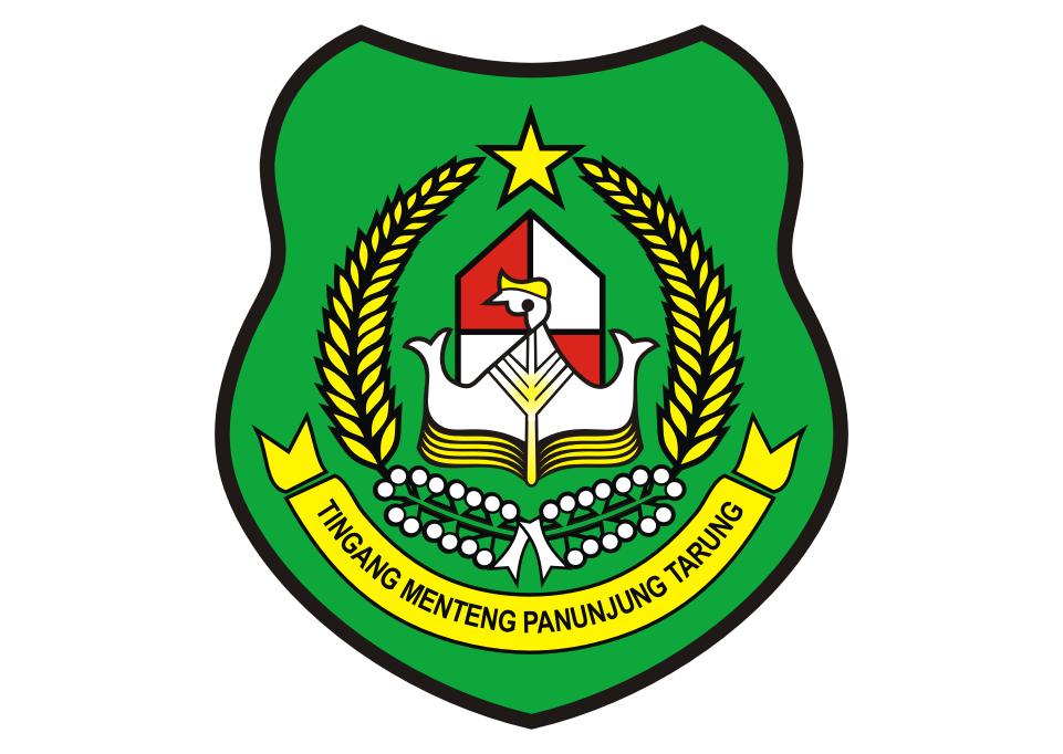 Logo Kabupaten Kapuas Vector Lambang Negara