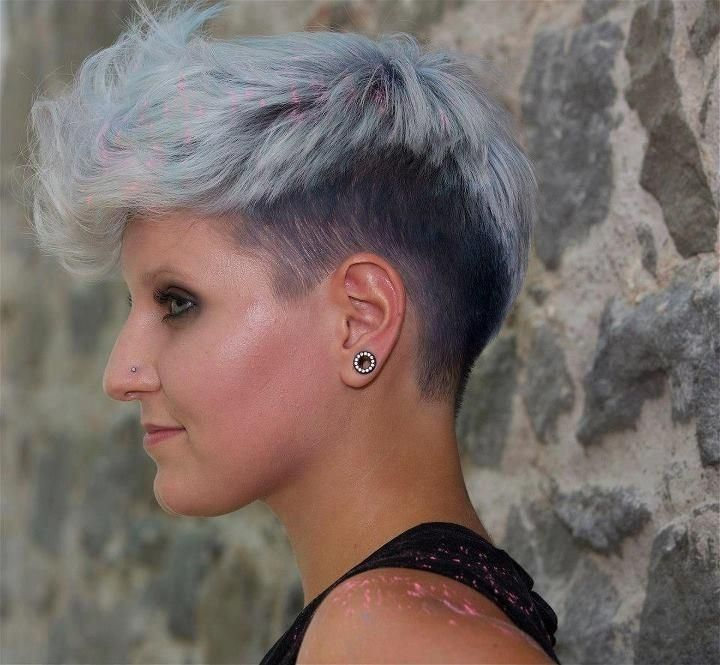 pin on short alternative hairstyles