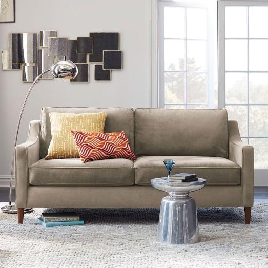 Paidge Sofa (72.5u0026quot;). New Living RoomLiving ... Part 91