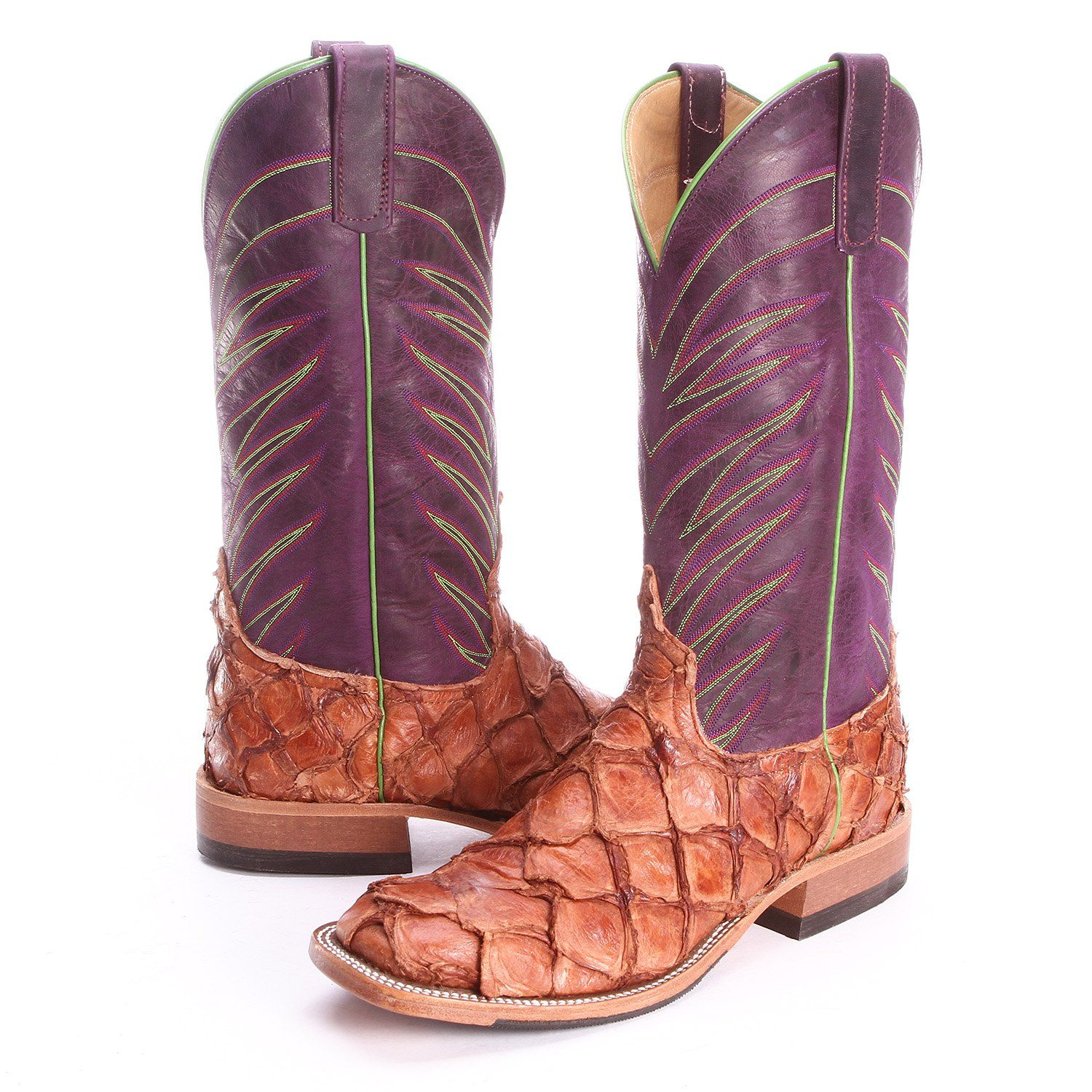 640ca047730 BootDaddy with Anderson Bean Mens Big Bass Cowboy Boots | BootDaddy ...