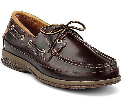 Sperry Top-Sider Gold Cup ASV 2-Eye