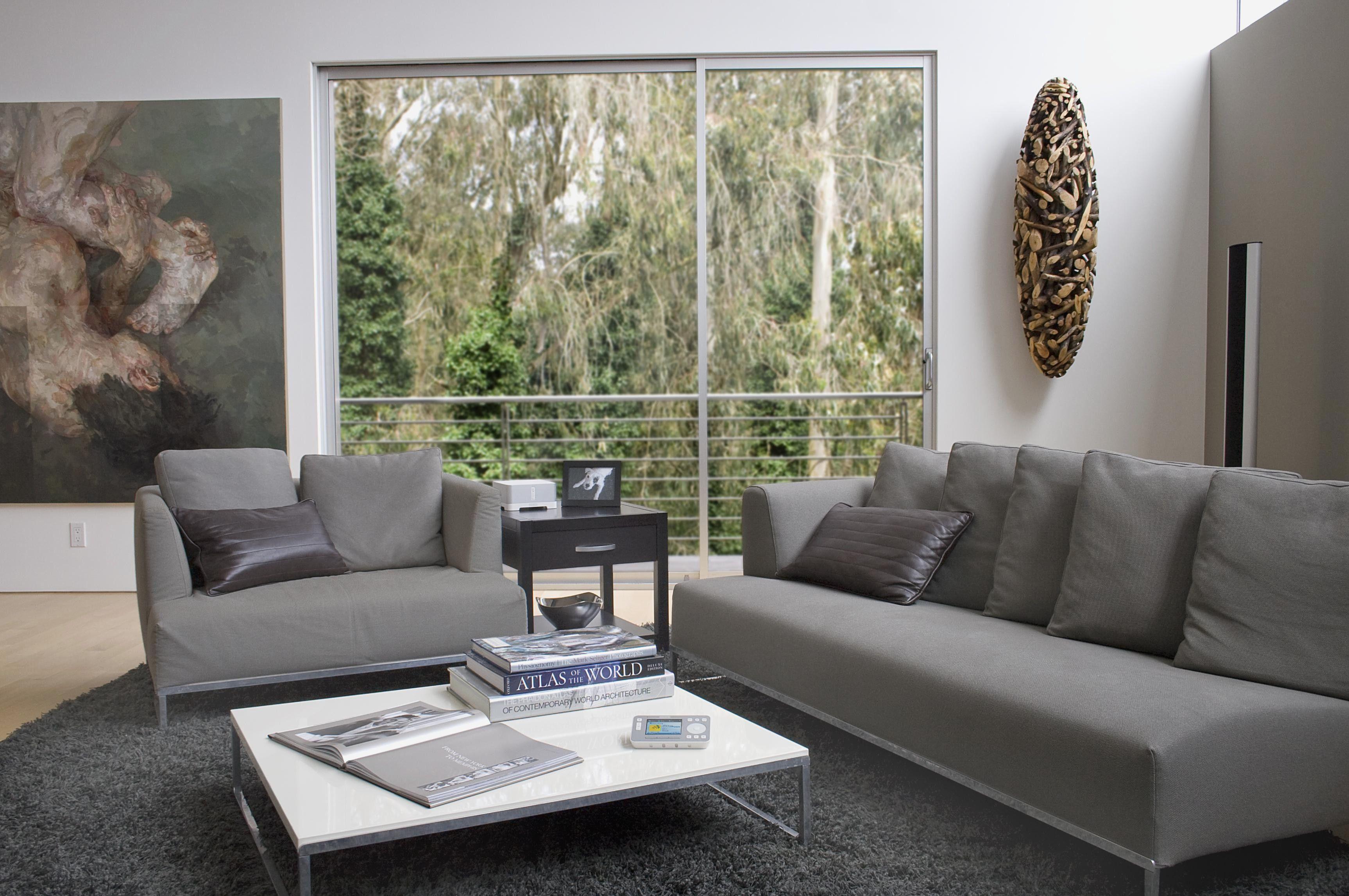 Cool Lounge Concepts  June, 2018