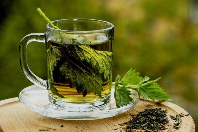 mint teatox pierdere în greutate ceai)