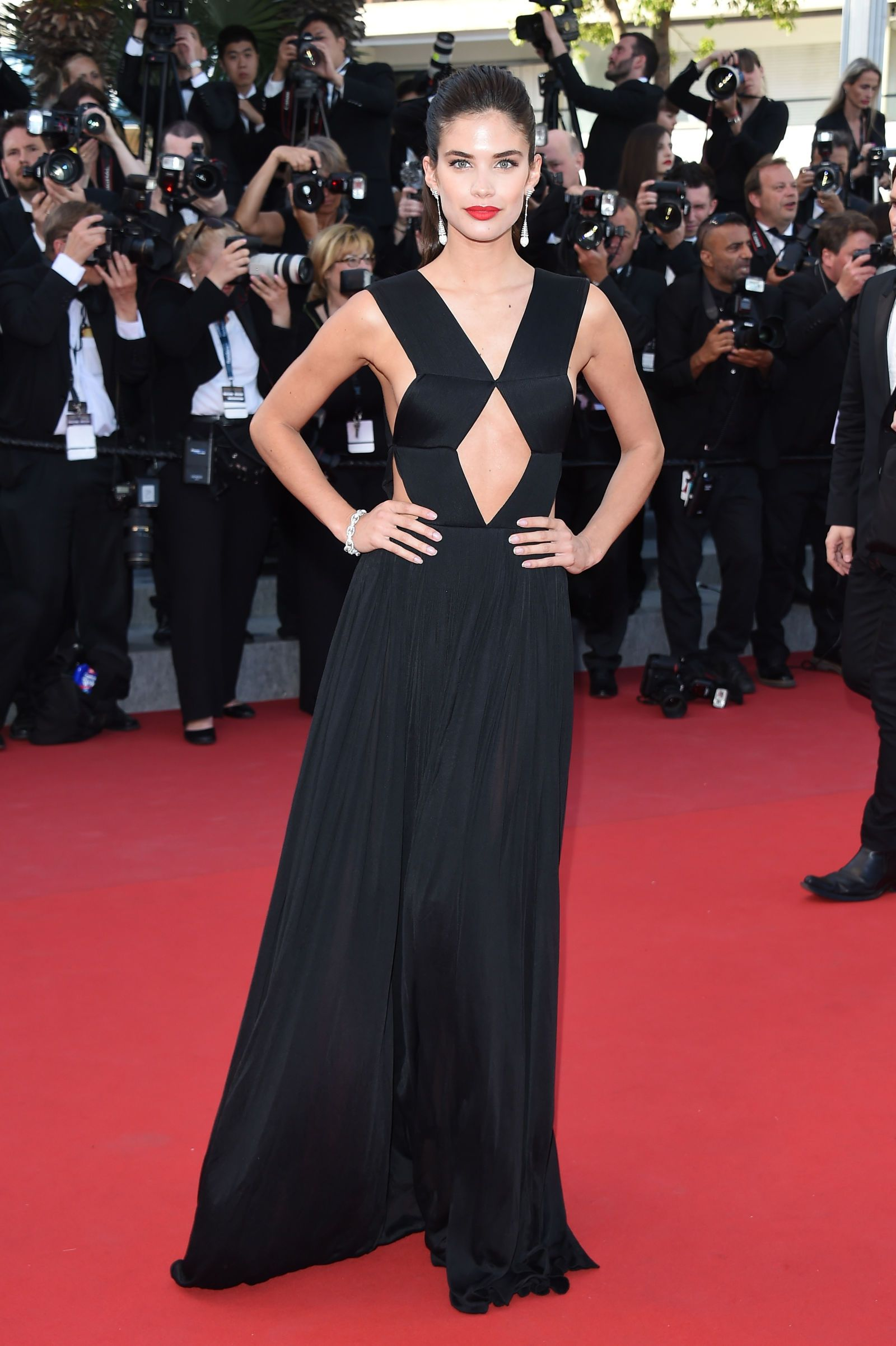 The Best Looks From The Cannes Film Festival Red Carpet