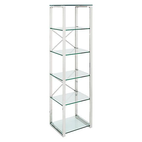 fa9a70c6d805 Buy John Lewis Frost Shelving Unit Online at johnlewis.com | unit 8 ...