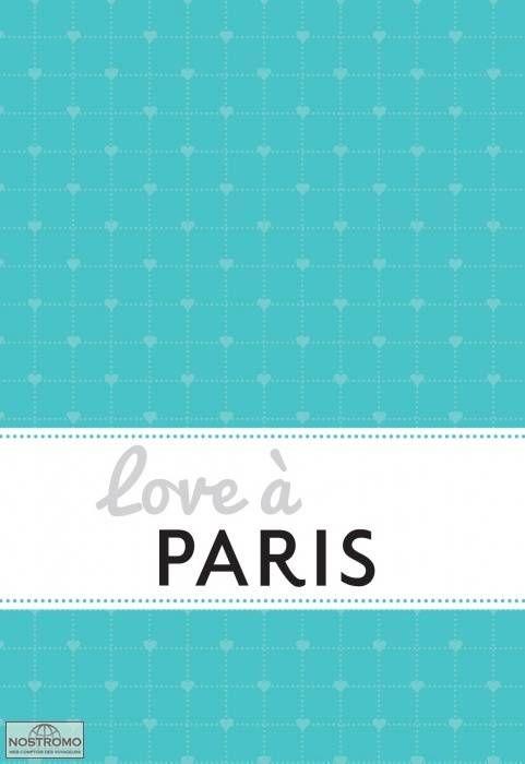 Love à Paris