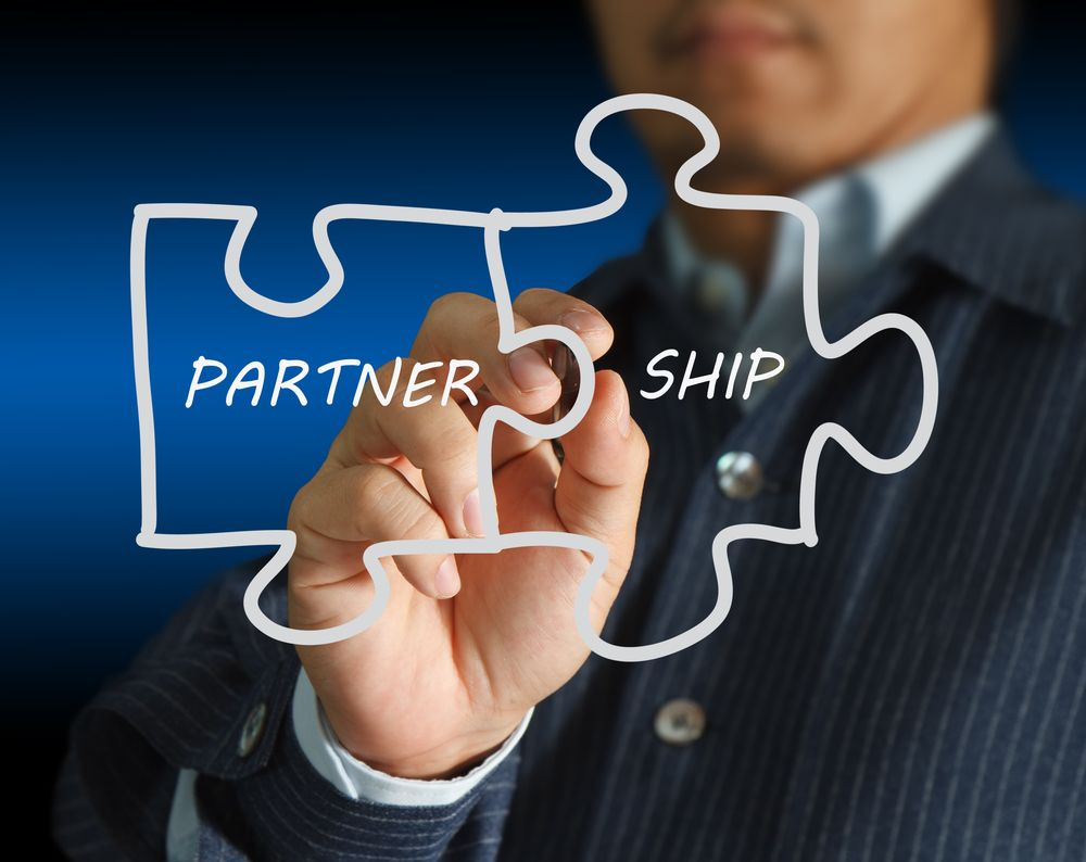 Send A Partnership Agreement  Investors