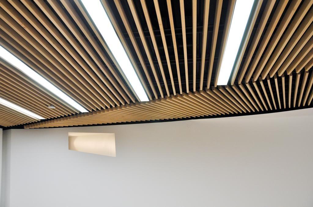 Ecole Jean-Robert Gauthier - Chapel | A Light