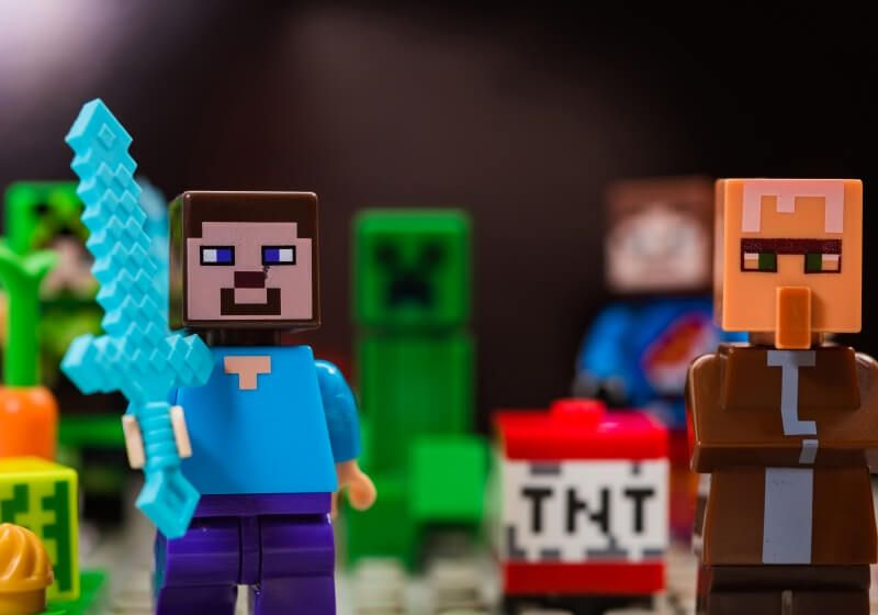 Mojang cancels longpromised minecraft graphical overhaul