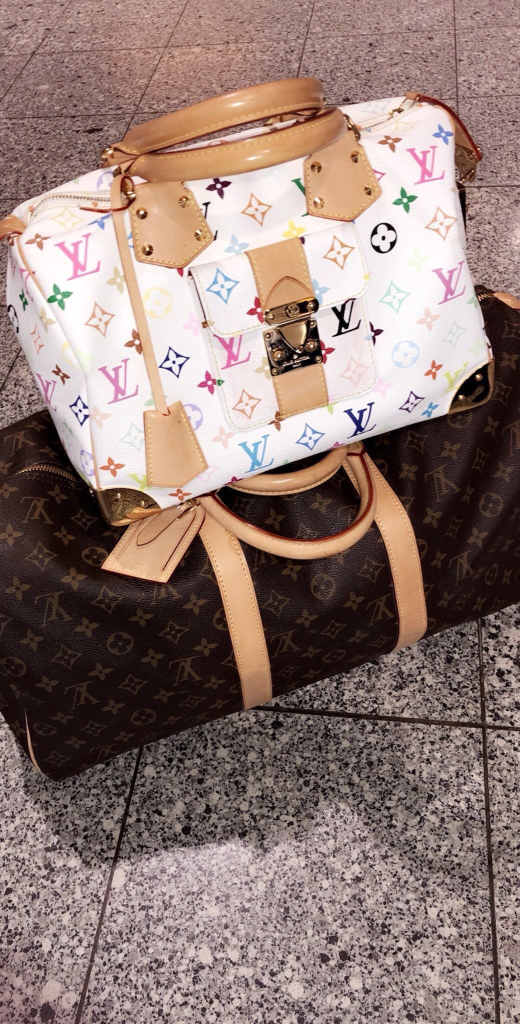 Pin by Michelle Matos on LUXURY BAGS in 2020 Louis