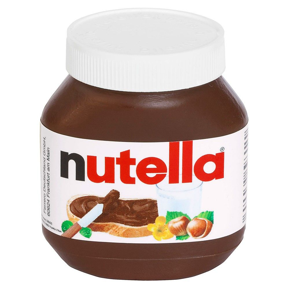 Nutella pot   xmas2018   Nutella, Hazelnut spread, Food