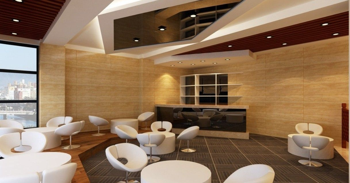 Modern Restaurant Design modern chinese restaurant | sustainable wood gifts