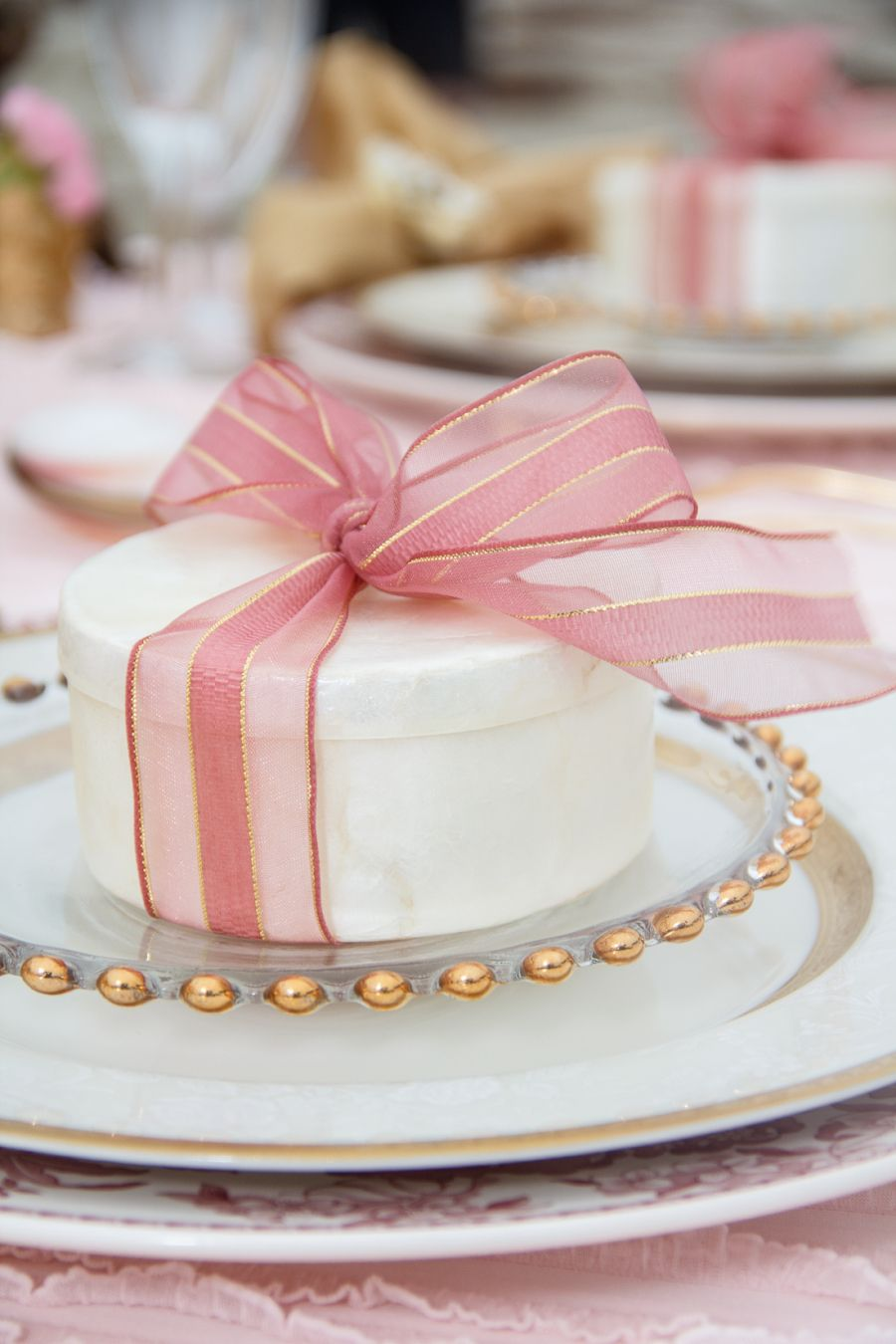 Christmas in Pink   ❄ My Pink Christmas ❄   Pinterest   Pink ...
