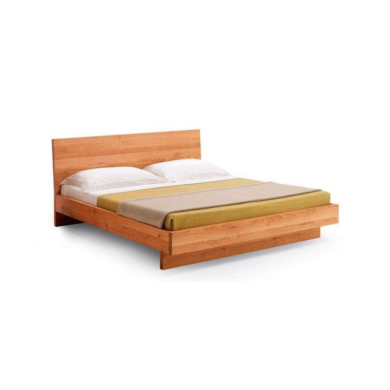 Cama Brighton Madera VIVA | camas matrimoniales | Pinterest | Camas ...