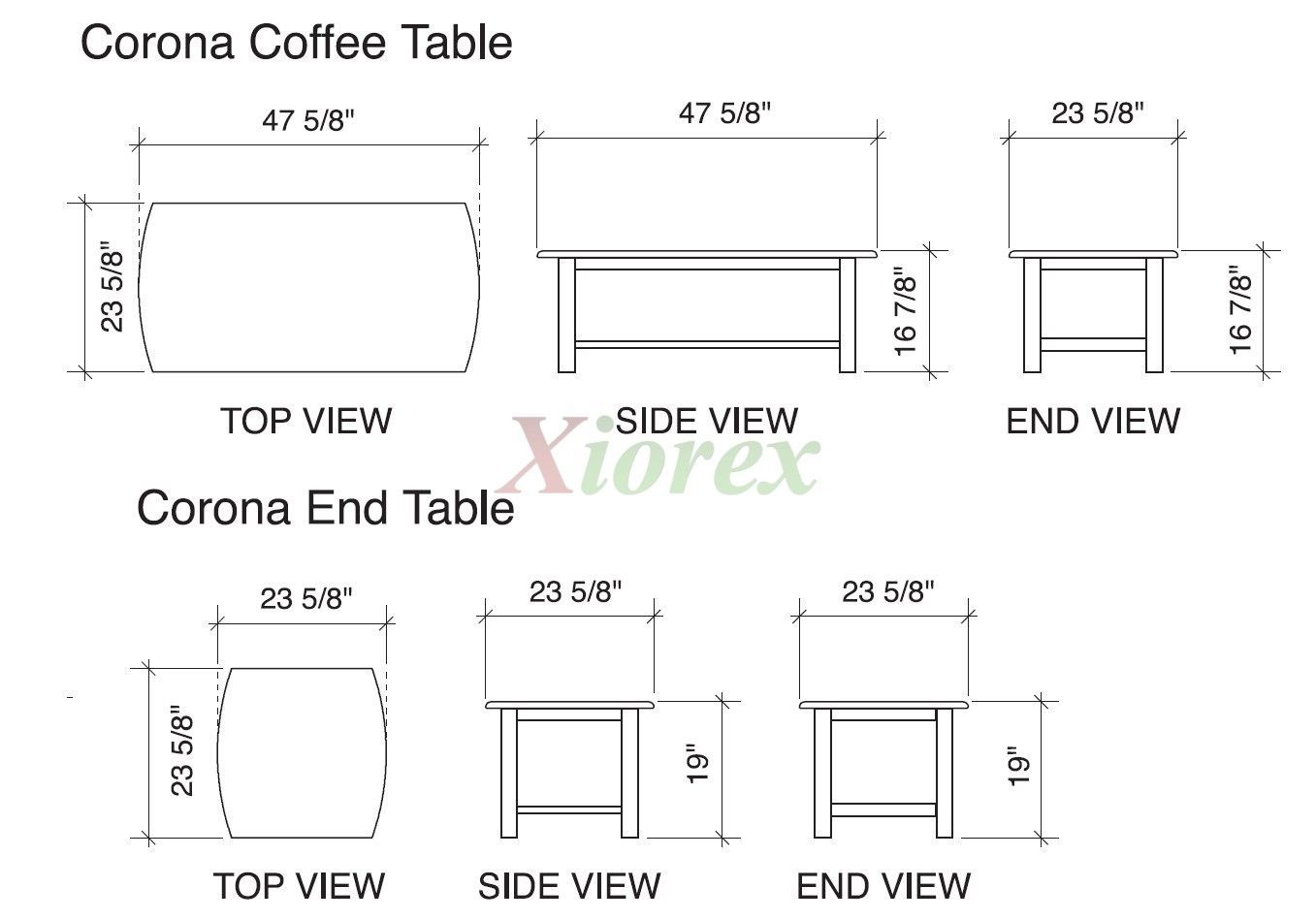 Fantastic Standard Size Coffee Table Book In 2019 Coffee Table Machost Co Dining Chair Design Ideas Machostcouk