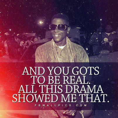 Boosie Quotes Lil Boosie Quotes And Sayings With Images