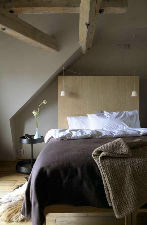 Hotel Brosundet in Alesund, Norway