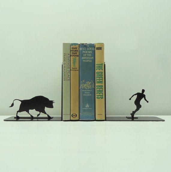 Cale Livres des cale-livres ou serre-livres cr   serre livres, serre et creatif