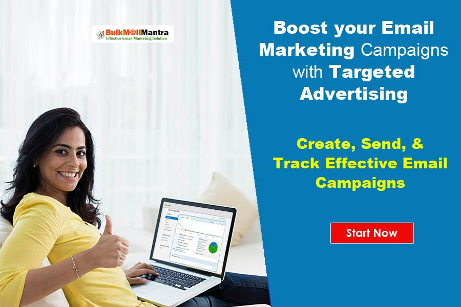 Bulk Email Marketing has value for business owners is that