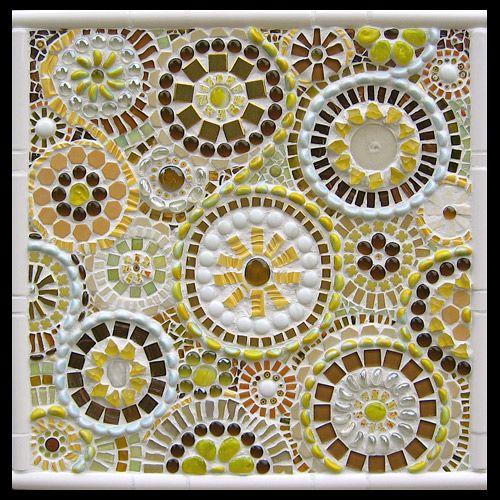 Unbelievably GORGEOUS! #mosaic