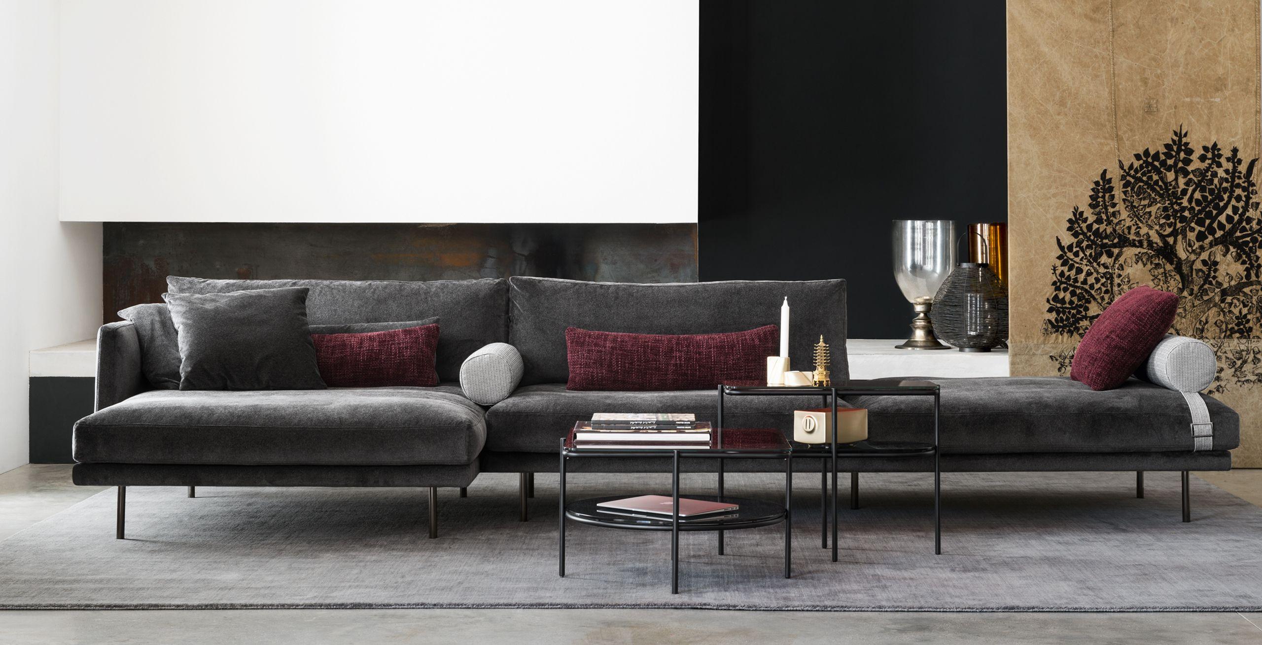 Home Calligaris Mobilier Design Canape Italien Meuble Maison