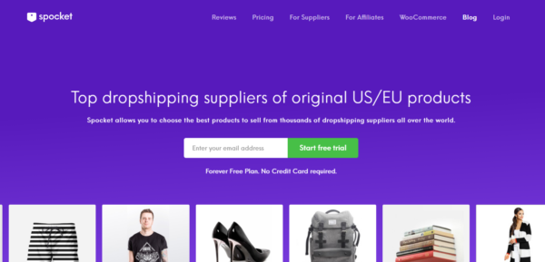 We Are The Largest Dropshipping Marketplace Of Us And Eu Sourced