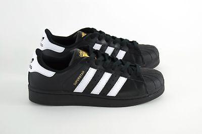 07c48387cc0b5a Shoes Adidas Superstar Originals Foundation Black Black c77123 Shoes Man  Woman- без перевода
