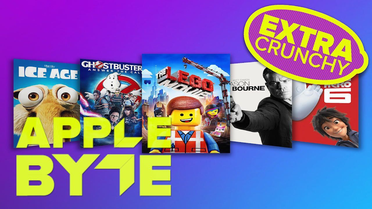 You've got to get Movies Anywhere for your iOS devices and