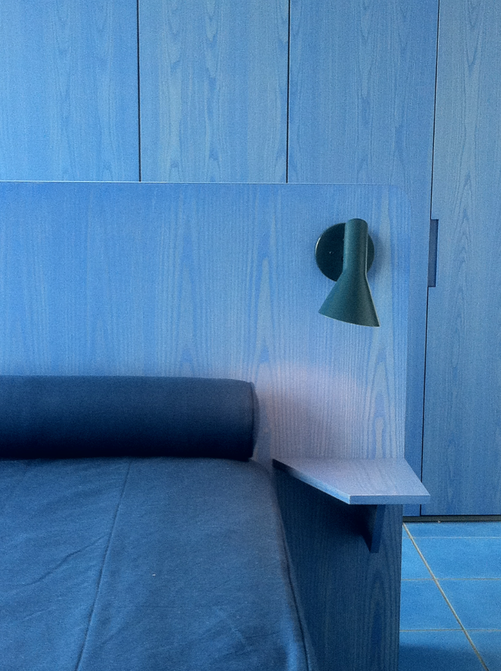 Doug Meyer interior, New York