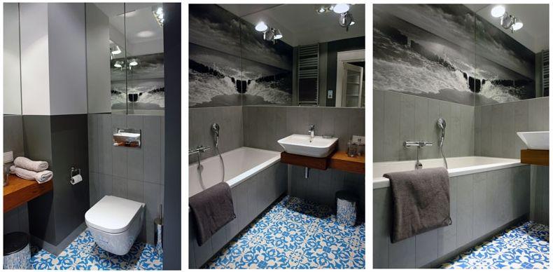 Encaustic Tiles  Loft  Pinterest  Encaustic Tile Moroccan Tile Awesome Moroccan Tile Bathroom Design Decorating Inspiration