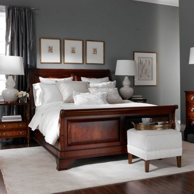 Top 10 Brown Bedroom Furniture Decorating Ideas Top 10 Brown Bedroom Furniture Decor Brown Furniture Bedroom Master Bedrooms Decor Dark Wood Bedroom Furniture