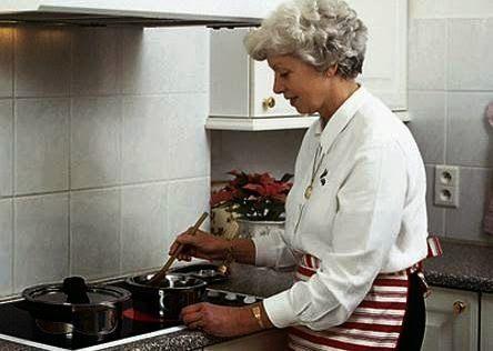 Μυστικά της… γιαγιάς που θα σου λύσουν τα χέρια στο μαγείρεμα | Όλα στη φόρα