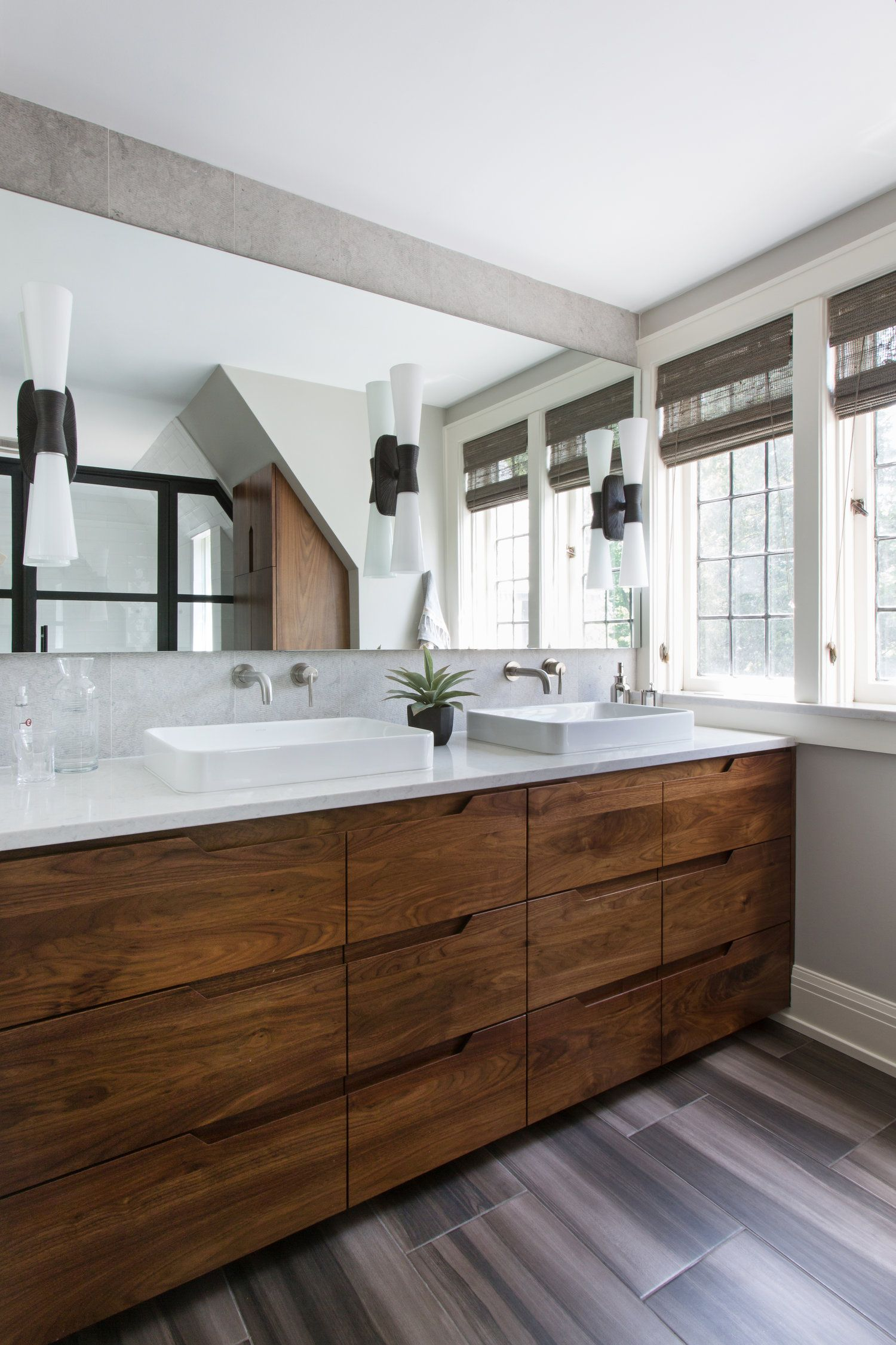 Master bedroom bathroom layout  Pin by Page Design Kansas City on Bathroom remodel  Pinterest