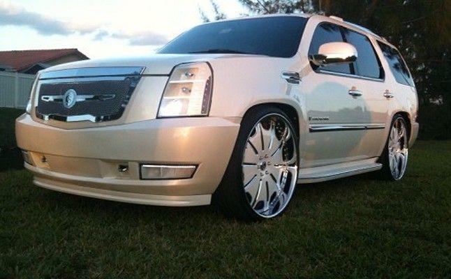 Pin On My Cadillac S