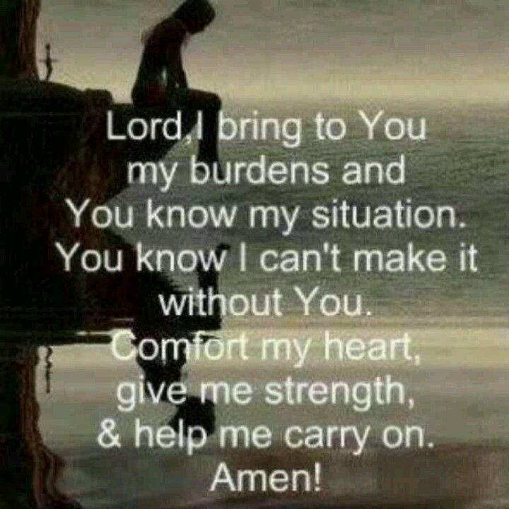 Please Show Me And Guide Me Today Lord I Need You So Much Today