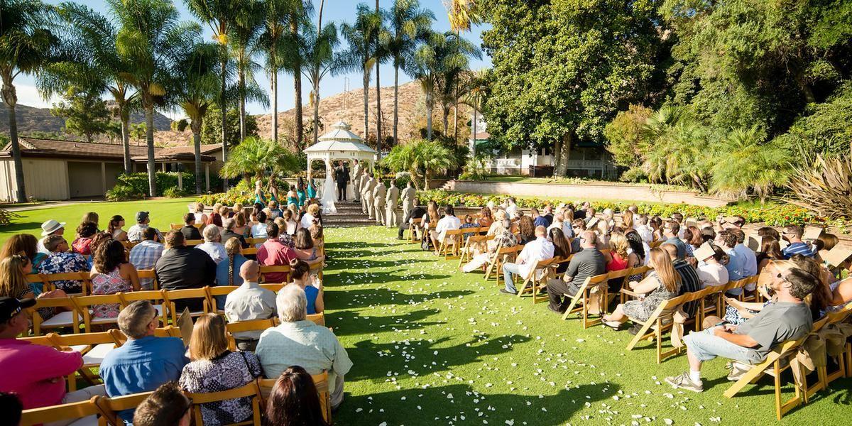 wedding reception venues cost%0A Sycuan Golf Resort Weddings   Get Prices for San Diego Wedding Venues in El  Cajon