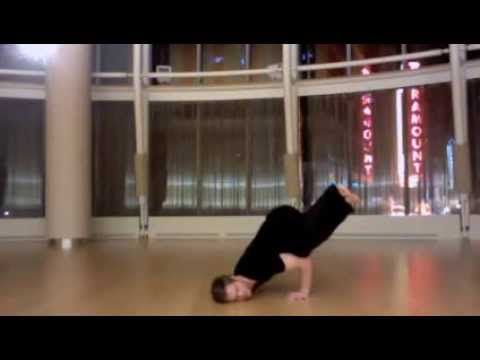david magone yoga cool party tricks  party hacks yoga