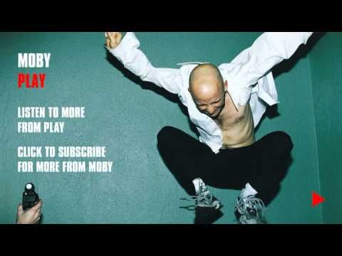 Moby - If Things Were Perfect (Official Audio)