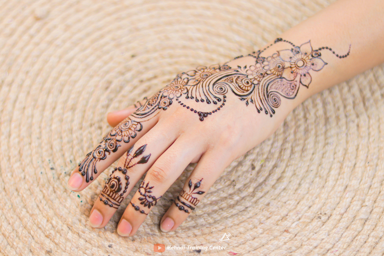 Como Hacer Henna