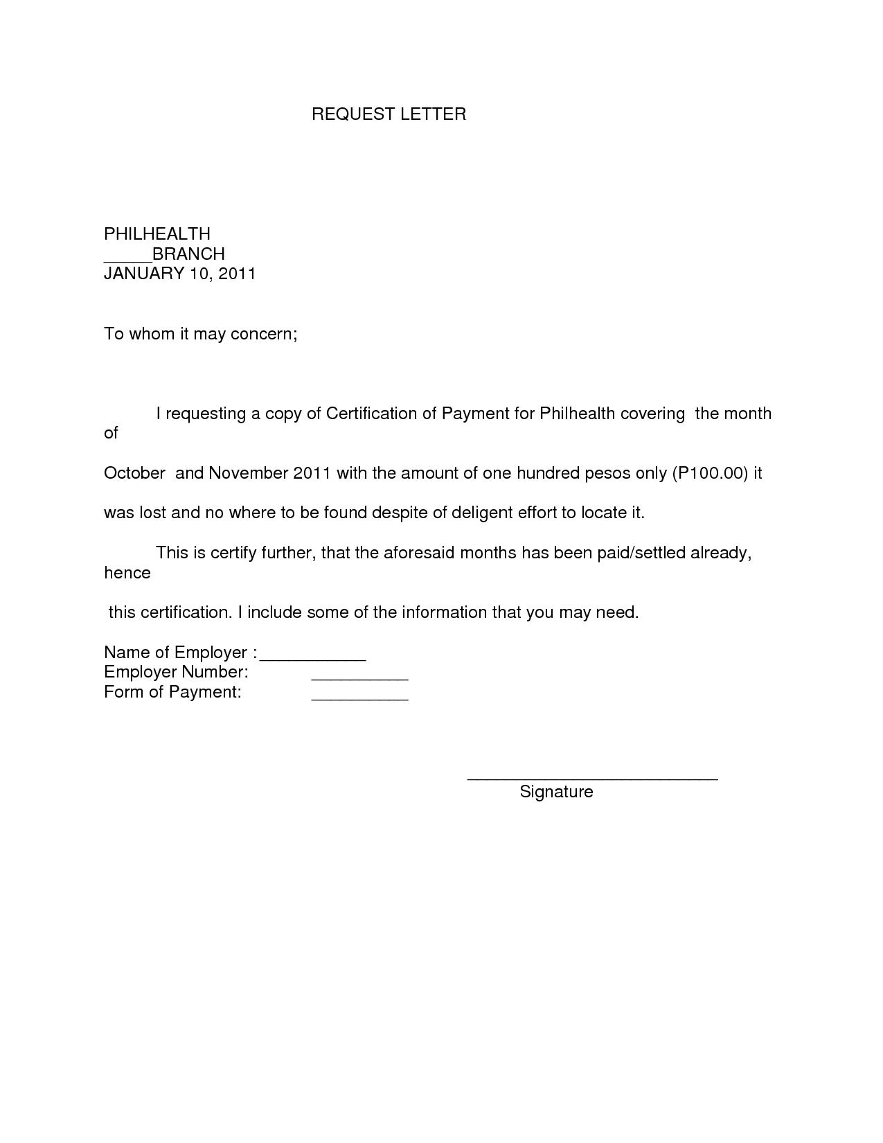 Authorization request letter form download free documents pdf word authorization letter sample and request for with specimen signature serversdb best free home design idea inspiration altavistaventures Images