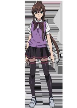 Sayaka Kirasaka Em 2020 Anime